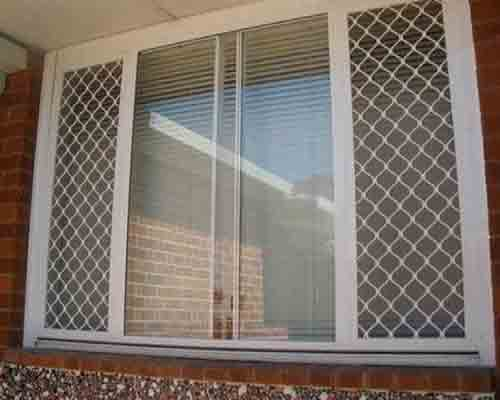 Benefits Of Aluminium Window Grills