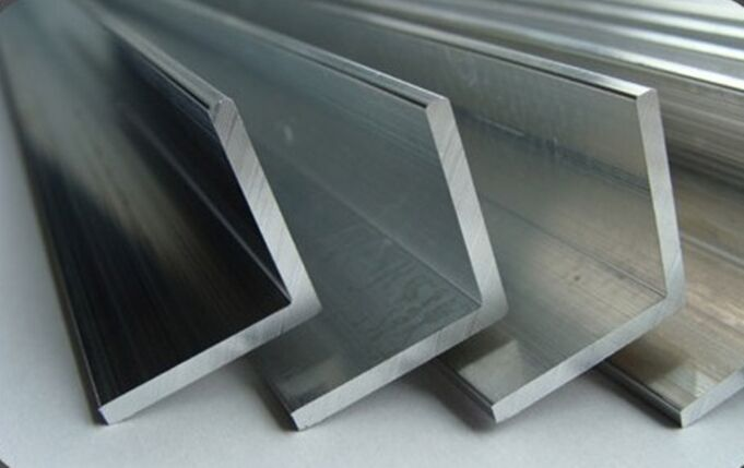 Uses Of Aluminium Angles Channels
