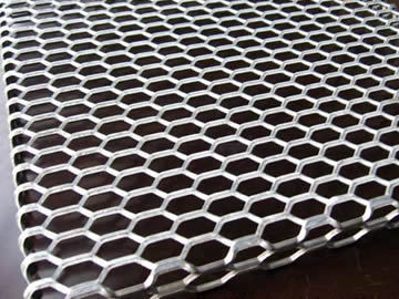 Aluminium Alloy Wire Mesh Suppliers