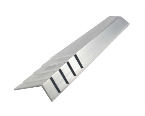 Aluminium Angles Channels In Mandoli