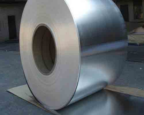 Aluminium Coil Sheet In Jhansi