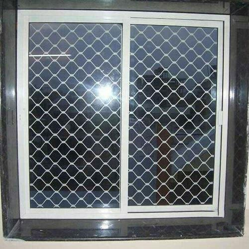Aluminium Grill For Window Suppliers