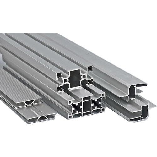 Aluminium Section In Bhabua