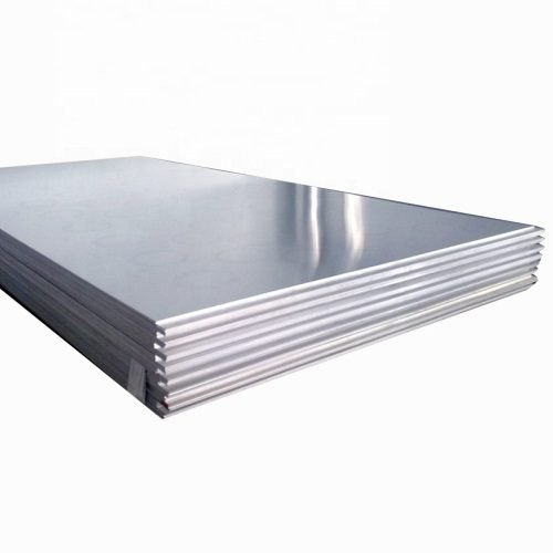 Aluminium Sheet In Bhojpur