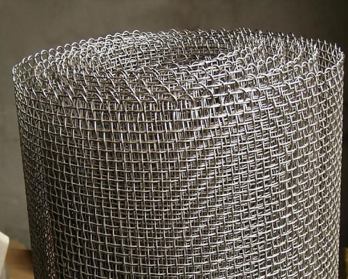 Stainless Steel Wire Mesh In Vijayapura